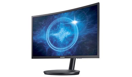 Samsung C24FG70 Gaming-Monitor